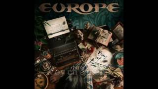Europe Not supposed to sing the blues subtitulada en español