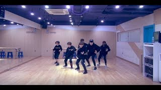 "BOY STORY ""JUMP UP"" Dance Practice"