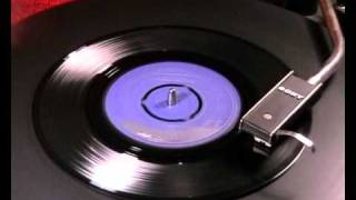 Spencer Davis Group - I Can't Get Enough Of It - 1967 45rpm