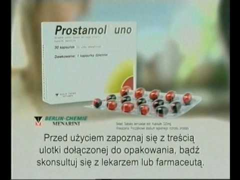 What should be the volume of the prostate