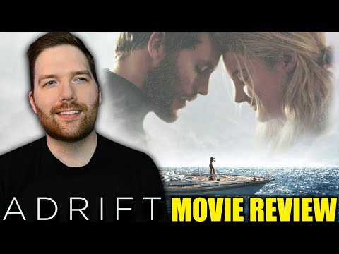 Adrift – Movie Review