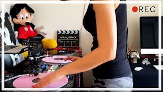 DJ Lady Style – Mix live 04 /11 /2019