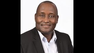 Nyeri governor, Wahome Gakuru involved in a road accident at Kabati on his way to Nairobi