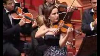 Pelin Halkacı Akın-A.Vivaldi-Four Seasons-Winter(Largo)