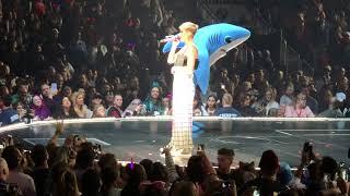 Katy Perry California Gurls+Talking Live in Arizona