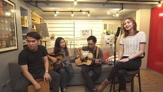 Six Feet Under The Stars Cover by Alpha Caeli (Sindikato Sessions)