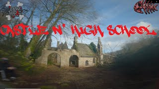 FPV: Castle and High School (2 spots at the same day)
