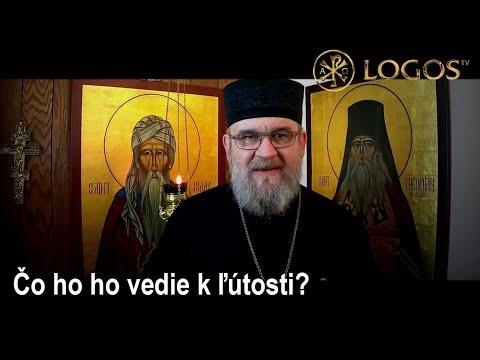 OTCOVIA PÚŠTE (447) - Sv. Izák Sýrsky - Cesta k pravej radosti