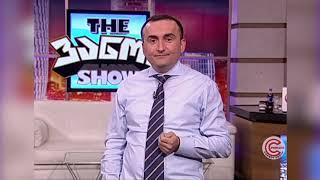 """""""The ვანო'ს Show"""" - 17 მაისი, 2019 (მონოლოგი)"""