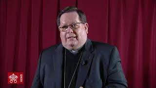 Synode. Le message aux jeunes du cardinal Lacroix