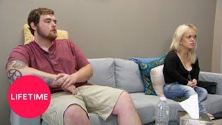 Little Women: Dallas - Tiffani and Austin Go to Counseling (Season 2, Episode 3) | Lifetime