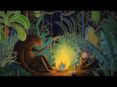 Baptiste Sejourne & Kama Lila Sol – Tiden Inne (Mose Remix)