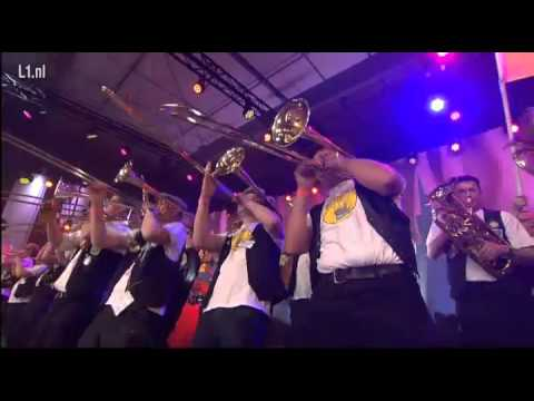 LVK 2014: nr. 8 – La Bamba - Hie in Limburg is 't good (Montfort)