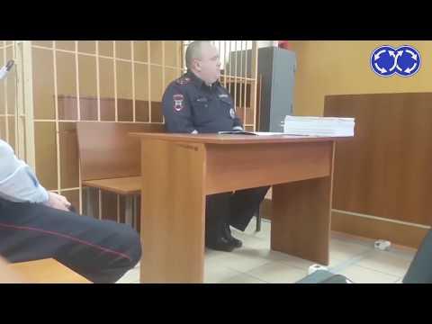 Мерзкая ложь НТВ и ГИБДД Солнечногорска. Суд В.Арсентьева