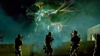 Monsters: Dark Continent (2015) Video