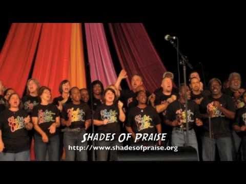 Shades Of Praise-Emmanuel