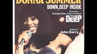 Donna Summer  --Abismo (Down Deep inside).mp4