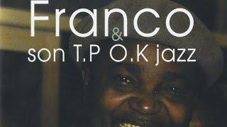 Franco  Le TP OK Jazz   Non