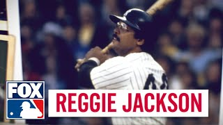 You Kids Don't Know: Reggie Jackson & his legendary three-homer World Series game | FOX MLB by FOX Sports