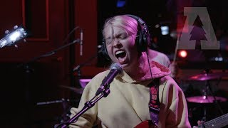Snail Mail   Static Buzz   Audiotree Live (4 Of 5)