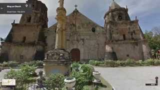 Explore the Philippines with Google Maps