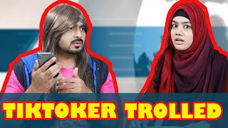 Hilarious interview of a Famous Pakistani TikTok Celebrity | IM Tv