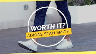 Worth It? Adidas Stan Smith