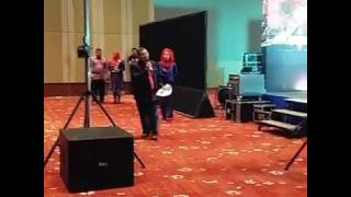 Janam Janam & Mere Kwabon Mein Jo Aaye By Nadia Fharshah Dilhanaridz