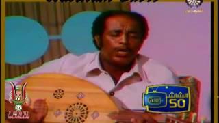 """عثمان مصطفى - حبيبي أكتب لي """"عود"""""""