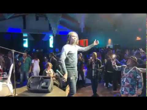 blackt-igwe  europe tours video part 1