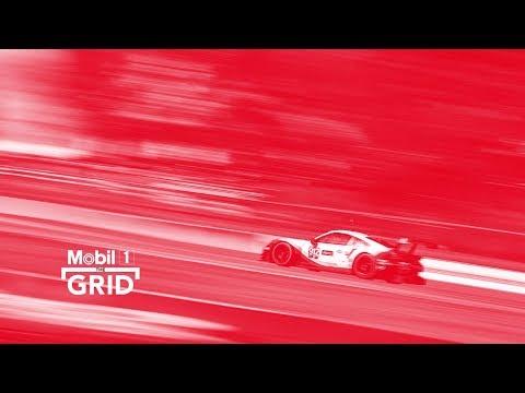 A Race For The Title – Porsche, Corvette & The 21st Running Of Petit Le Mans At Road Atlanta | M1TG