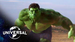Hulk | Every Hulk Smash!