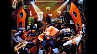 Def Jazz - Ghetto Jam