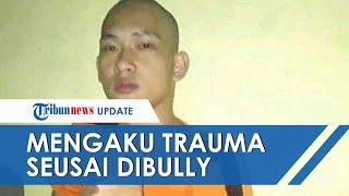 Setelah Dugaan Bullying di Dalam Tahanan, YouTubers Ferdian Paleka Alami Trauma