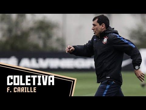 Coletiva - Fábio Carille