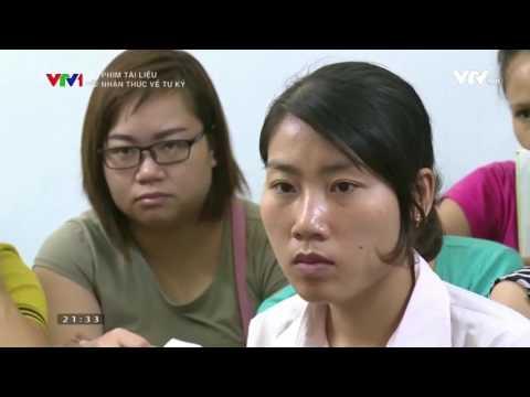 [Video] Phim tài liệu: Nhận thức về tự kỷ