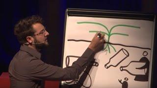 Religiöse Begegnung Im Digitalen Zeitalter   Florian Binsch   TEDxTuebingen