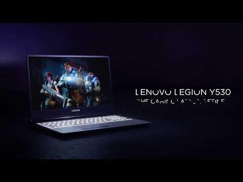 Lenovo Legion Y730-15ICH (81HD0023LT)