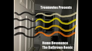 Gambar cover Home resonance but you're in a bathroom at a party