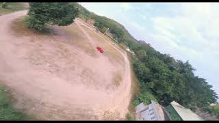 This my fpv freestyle