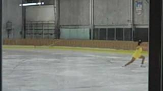 my ice show solo