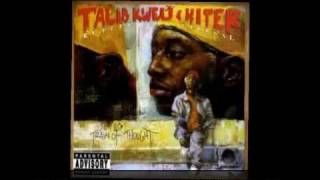 Talib Kweli and Hi Tek Reflection Eternal - Soul Rebels - http://www.Chaylz.com