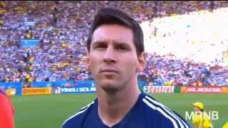 Lio Messi - Hasta la luna