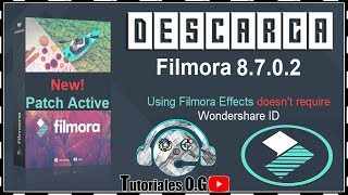 activation code for filmora 8.7.0