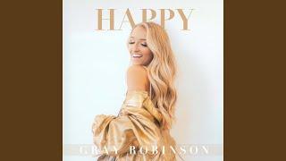 Gray Robinson Happy