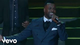 VaShawn Mitchell ft. Bebe Winans, Tasha Cobbs - Nobody Greater (Remix) [Live]