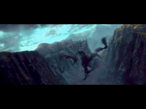 Dracula Untold Commercial (2014) (Television Commercial)
