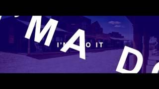 MAKJ & Max Styler   Knock Me Down Ft. Elayna Boynton (Lyric Video)