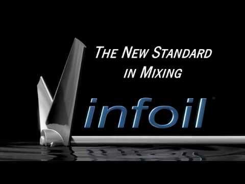 PolarClad Vinfoil Mixer