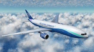 Airplane Sleep Sounds White Noise | Jetliner Plane Flight for Sleeping, Relaxation | 10 Hours